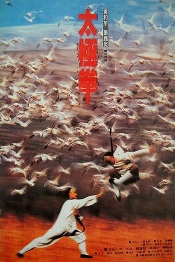 Tai Chi II poster