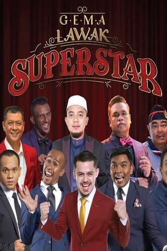 Gema Lawak Superstar