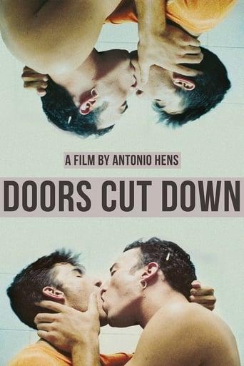 Poster of Doors Cut Down