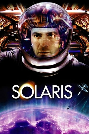 Filmplakat von Solaris