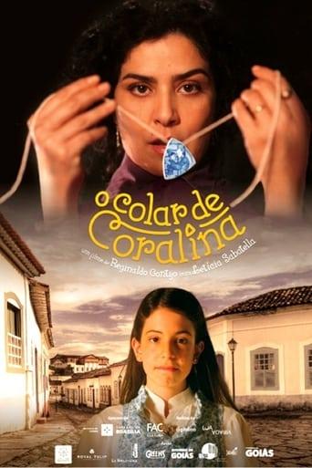 Watch O Colar de Coralina 2016 full online free