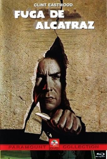 Alcatraz – Fuga Impossível – Torrent (1979) Dublado BluRay 1080p - Download