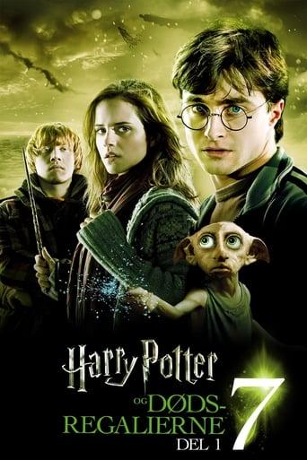 Harry Potter og dødsregalierne - del 1