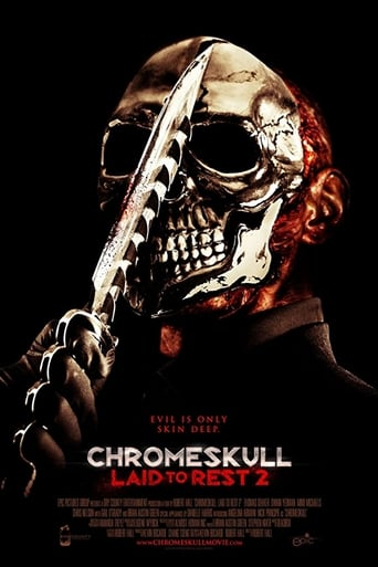 Poster of ChromeSkull: Laid to Rest 2