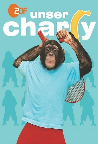 Poster of Unser Charly