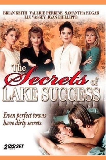 Poster of The Secrets of Lake Success
