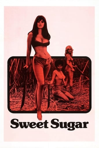 Sweet Sugar Movie Poster