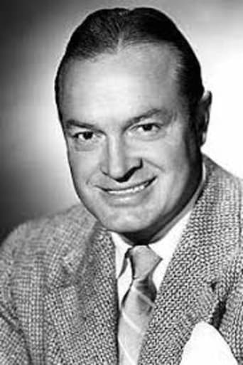 Image of Bob Hope