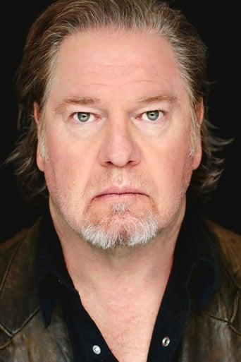 Image of John Bishop
