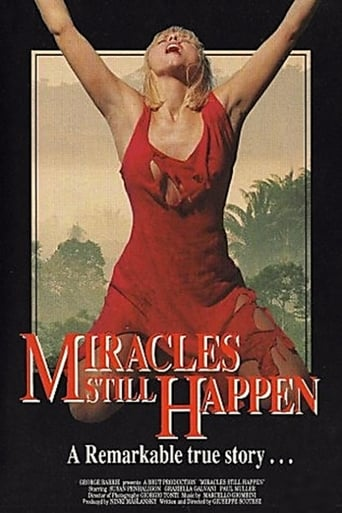 Poster of I miracoli accadono ancora