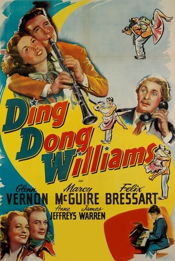 Poster of Ding Dong Williams