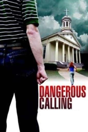 Poster of Dangerous Calling