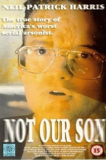 Poster of Not Our Son