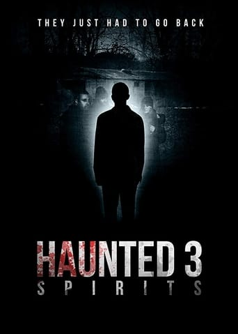Haunted 3: Spirits [OV]
