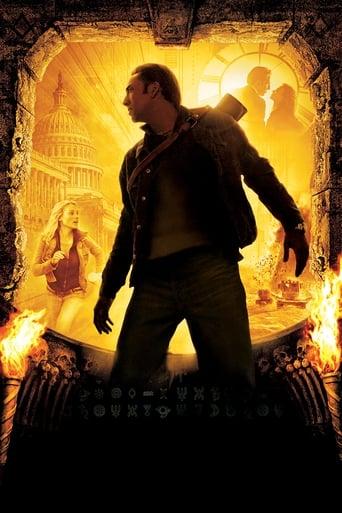 HighMDb - National Treasure (2004)