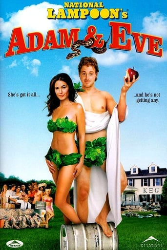 Poster of Adam and Eve