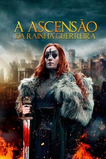 A Ascensão da Rainha Guerreira - Poster