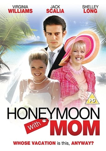 Poster of Honeymoon with Mom