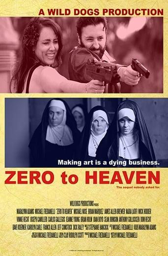 'Zero to Heaven (2018)