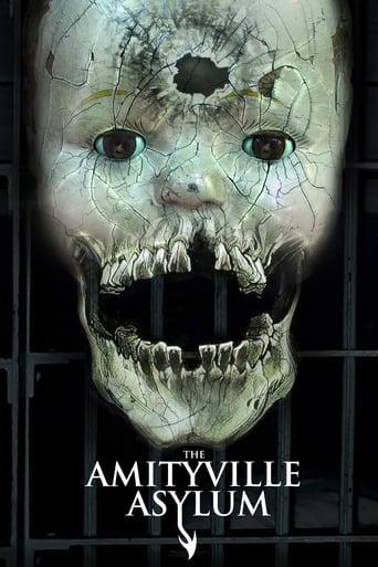 Poster of The Amityville Asylum