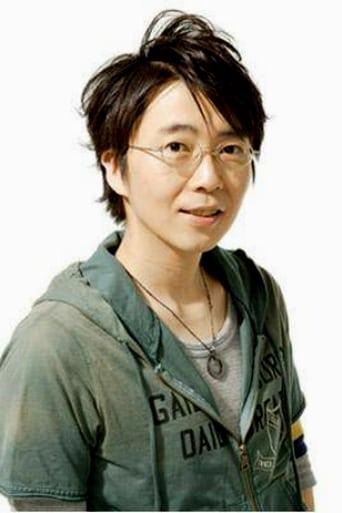 Image of Tetsuya Iwanaga