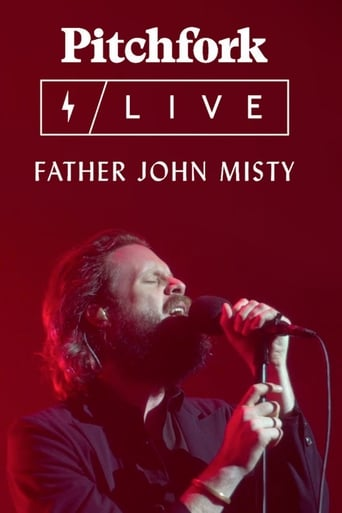 Watch Father John Misty Live at the Capitol Theatre 2017 full online free