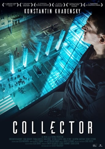 Poster of Collector