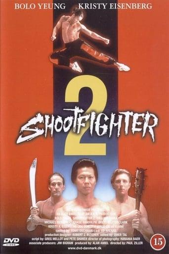Poster of Shootfighter II