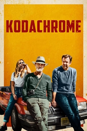 Kodachrome Bruce Greenwood  - Uncle Dean
