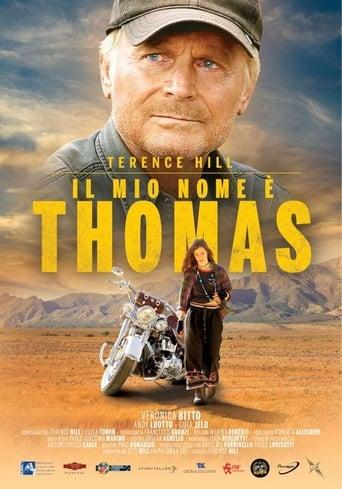 Казвам се Томас