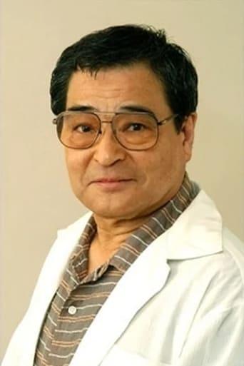 Image of Shozo Iizuka