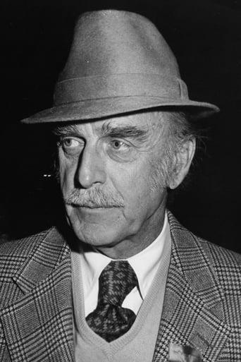 Image of John Dehner