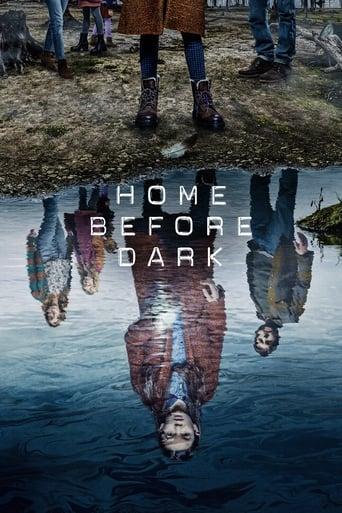 Home Before Dark Poster