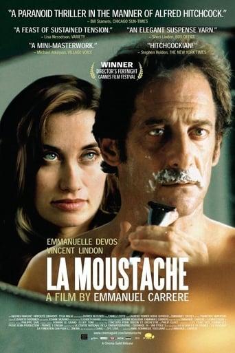 Poster of La Moustache