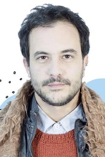 Image of Lucas Crespi
