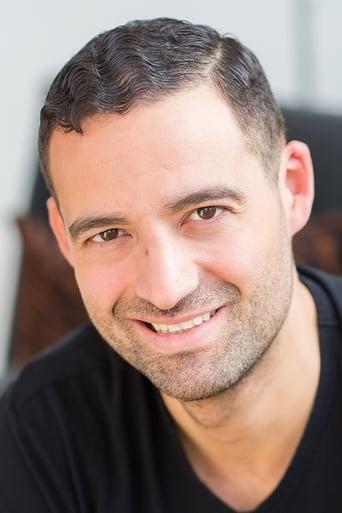 Image of Daniel Stolfi