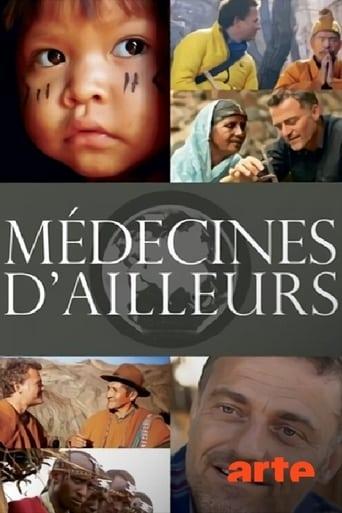 Medecines d'ailleurs