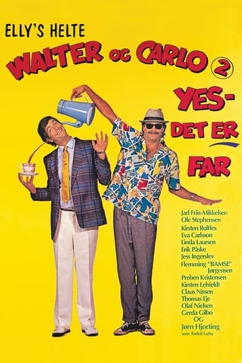 Watch Walter and Carlo, Part II, Yes, It's Daddy full movie online 1337x
