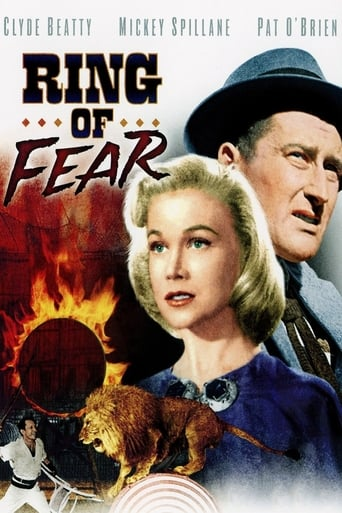 Poster of Ring of Fear