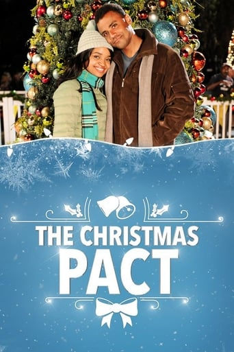 Poster of The Christmas Pact