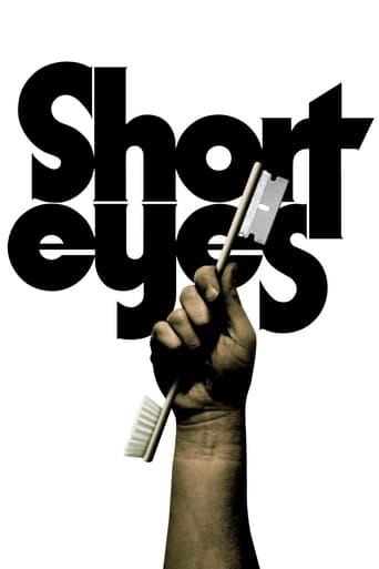 Poster of Short Eyes