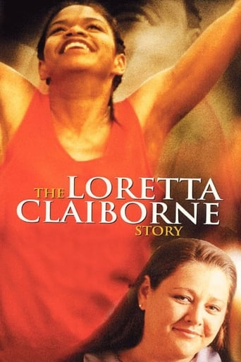Poster of The Loretta Claiborne Story