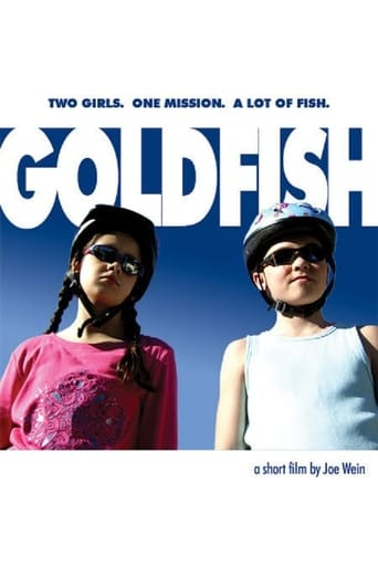 Poster of Goldfish