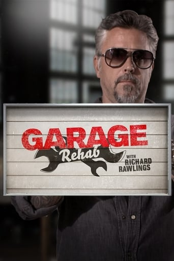 Garage Rehab movie poster