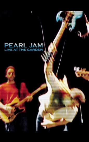 Pearl Jam: Live At The Garden