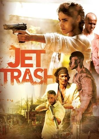 Poster of Jet Trash