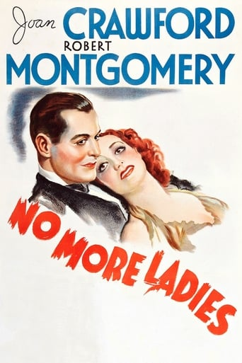 Poster of No More Ladies