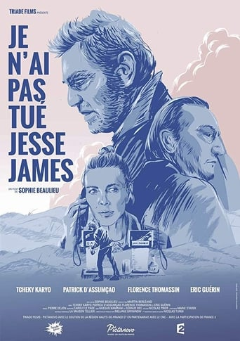 Poster of I Didn't Shoot Jesse James