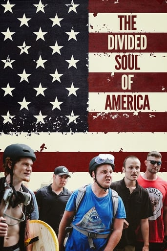 The Divided Soul of America (2018)