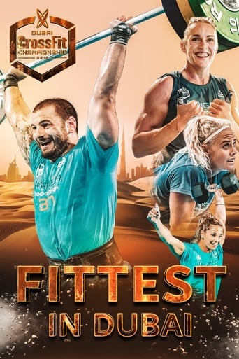 Fittest in Dubai